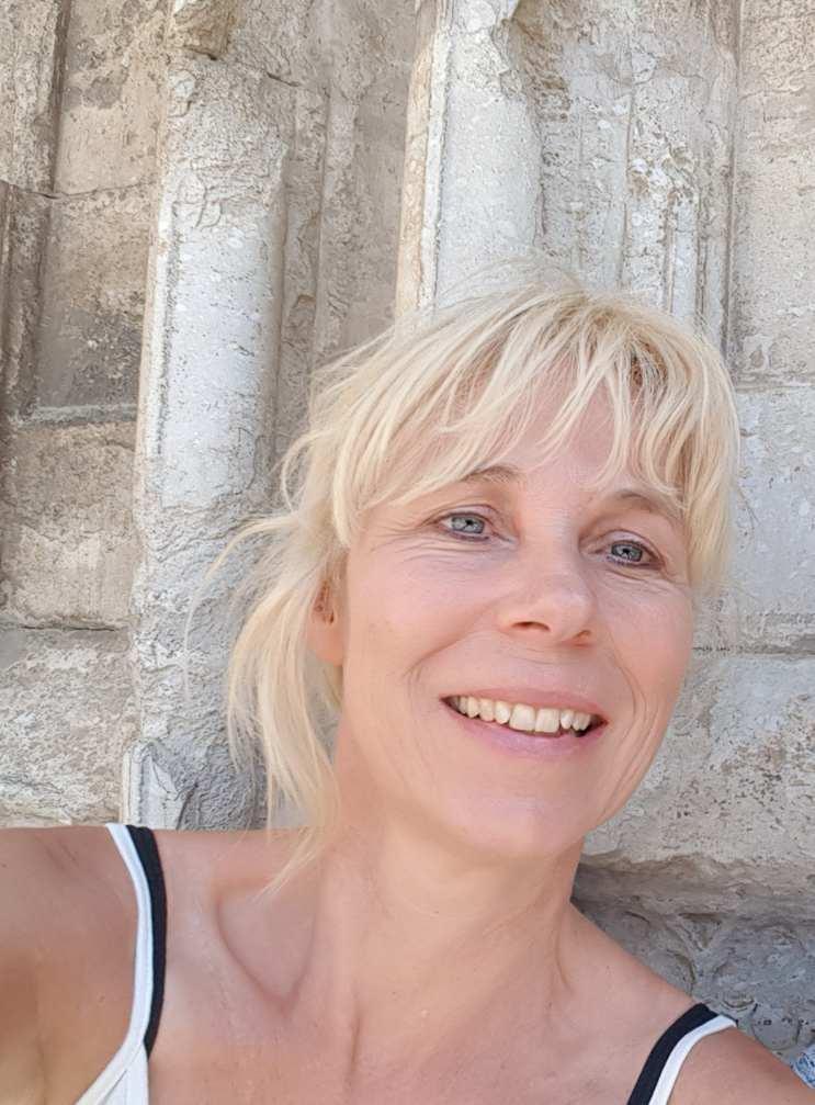Trainer: Marijke van Dijk
